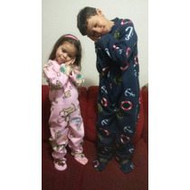 Pijama Infantil Direto Da Fábrica
