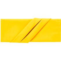 Kit Guardanapo Com 4 Peças - Amarelo 45cmx45cm Copa & Cia