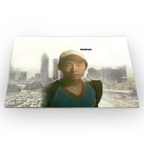 Jogo Americano The Walking Dead Glenn Atlanta 46x33cm