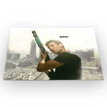 Jogo Americano The Walking Dead Shane Atlanta 46x33cm