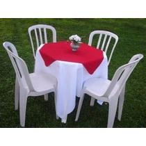 Cobre Manchas Oxford 75x75 Cm Casamento Festas Buffet - 20un