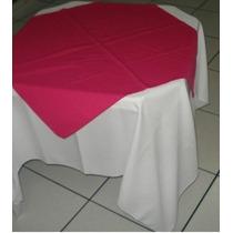 Cobre Manchas 0,70x0,70 (toalhas De Mesa Para Festa)