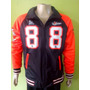 Fardamento Uniforme Futebol Personalizado C/5 Jaquetas+borda