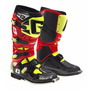 Bota Gaerne Cross Sg 12 Red Yellow Flow Limited Edition