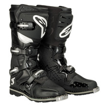 Bota Alpinestars Tech 3 All Terrain Trilha Enduro Motocross