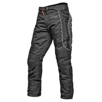 Calça X11 Motociclista - Troy Preta Tamanho G