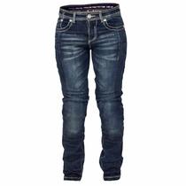Calça Jeans Kevlar Evolution Feminina Tamanho 38