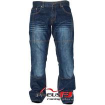 Calça Jeans Texx Impermeável Stopwater Tamanho 44