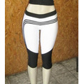 Calça Corsário Cotton 8 Academia, Musculação, Ginastica