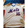 Camiseta Baseball New York Mets E.u.a Mlb Major League