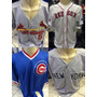 Camiseta Camisa Diversos Times Baseball Mlb Home Cool Base