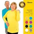 Camisa Com Proteção Solar (fpu 50 + ) Adulto Manga Longa
