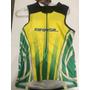 Camiseta De Triathlon Osx Importada Tamanho M Modelo Brasil