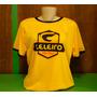 Camisa Celeiro Amarela - (p,m,g,gg,3g) Facebook