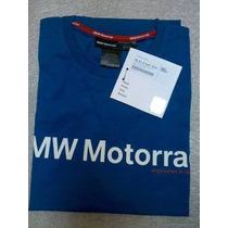 Camiseta Moto Bmw S1000rr R1200gs Adv K1600gtl K1300r Bmw Xl