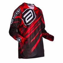 Camisa Asw Podium Nirvana 2015 - Trilha - Motocross Off-road