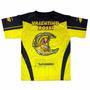 Camiseta Precisport Valentino Rossi Numero Doble