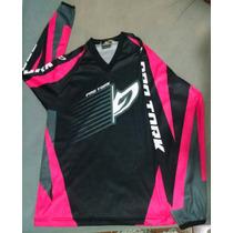 Camisa E Calça Protork Insane. Trilha Enduro Off Road.roupa