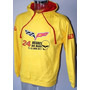 * Blusa Chevrolet Corvette Racing Le Mans - M - Moleton Gm *
