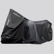 Capa Para Moto Pantaneiro Pvc Pequena C/ Feltro Ref 2410 Rs1