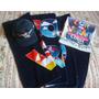 Coral Dulux Kit Promocional Raridade : A Cor Do Verão Show!!