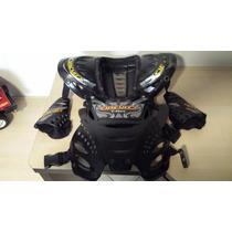 Colete Motocrosso Circuit T-rex