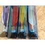 4 Petecas Líder Sport Colorida - Embaladas Individualmente