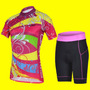 Conjuntos Femininos De Ciclismo - Varias Marcas - Mtb Speed
