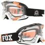 Óculos Fox Main Covert Ops Mx Off Road Cross Ñ Asw Ñ Gaia