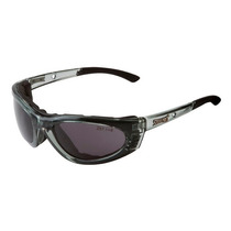 Óculos Motocross Bike Trilhas Proteção Impacto Uv Antirisco
