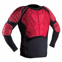 Camisa Colete Armadura Hss Protector Armor Off Road Cross