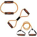 Kit 3x Extensores Elástico - Hidrolight Fita / Pilates