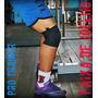 Faixa De Joelho Profissional Perna Powerlifting Leg Treino