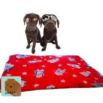 Roupas E Cobertores Para Cachorros