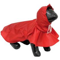 Capa De Chuva Para Cães M