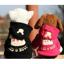 Roupinha Para Cachorro Inverno Raças Pequeno Porte