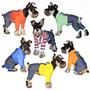 Roupas Para Cachorro Roupas Para Cães Pet Macacão Alabama
