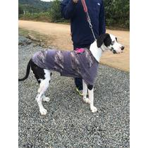 Roupa Cachorro Grande Porte ( Dog Alemão Etc)