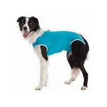 Roupa Cirurgica Para Cães Regular - Macho E Fêmea Tam 1 E 2