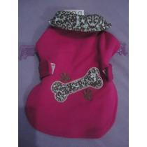 Roupa Para Cachorros Tamanho Pp (veste Mini-pinscher)