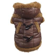 Roupa Casaco Agasalho De Frio Inverno Cachorro Cão Pequeno