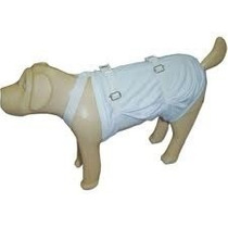 Roupa Pós-cirúrgica Para Cães (45cm) Boxer