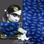 Ecohead - Chamois Azul - Bandana Buff Tube Eco Proteção Uv