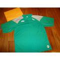 Camisa Oficial Seleção Brasileira Vôlei Olympikus Polo Tec
