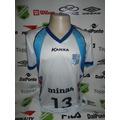 Camisa Oficial Minas Tenis Clube-mg Volei 2015 Tamanho G