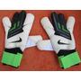 Luva Goleiro Gk Nike Vapor Grip 3 - Tam 8 Nova