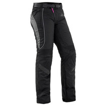 Calça X11 Troy Feminina Preta Modelo Slim Fit Impermeável P