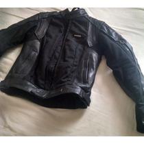 Roupa Moto Fem. Revit Calça,jaqueta, Protetor De Coluna,luva