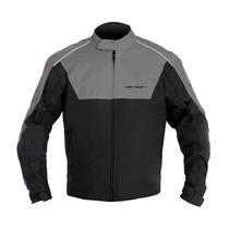 Jaqueta Motociclista Para O Inverno Motosky Cinza Tam: 4g