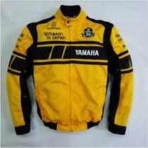 Jaqueta Motociclista Yamaha!!